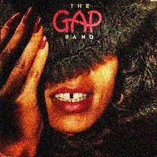 GapBand 1979_albumcover